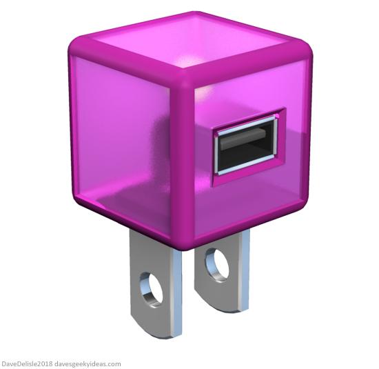 Transformers-Energon-USB-wall-adapter-design-2018-Dave-Delisle-davesgeekyideas