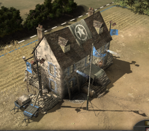 Company of Heroes HQ