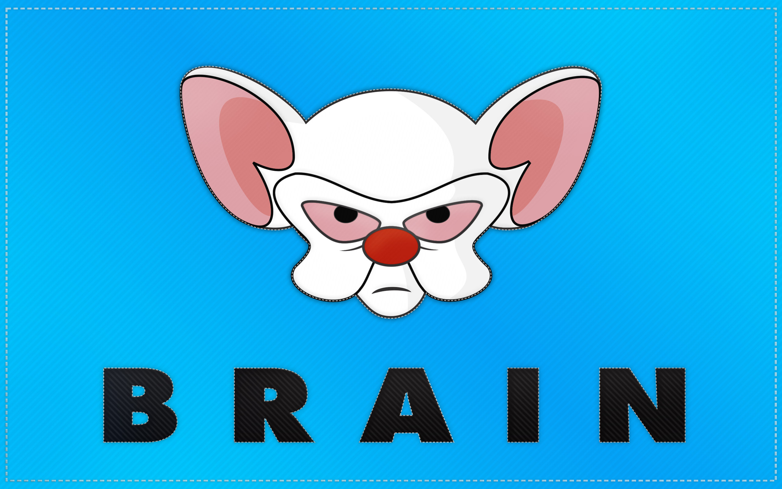 Pinky and the Brain!!!!!!! | Publish with Glogster!
