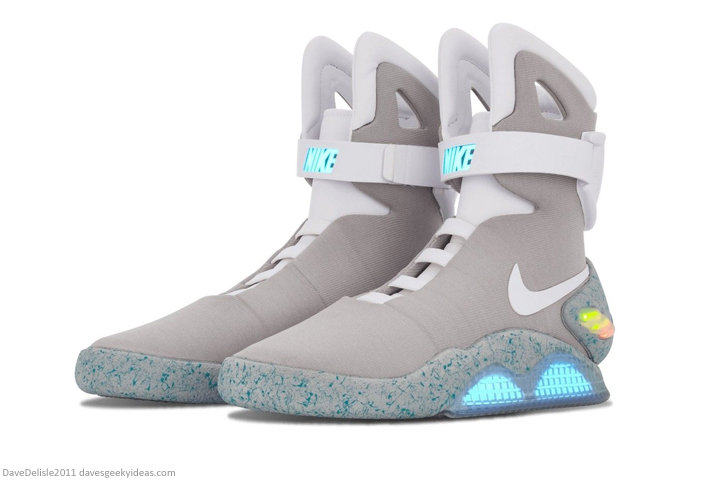 Nike MAG shoes