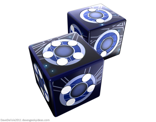 Chaos Remedial Theory Dice Community