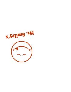 Smiley's Logo Large 2012 Dave Delisle davesgeekyideas.com