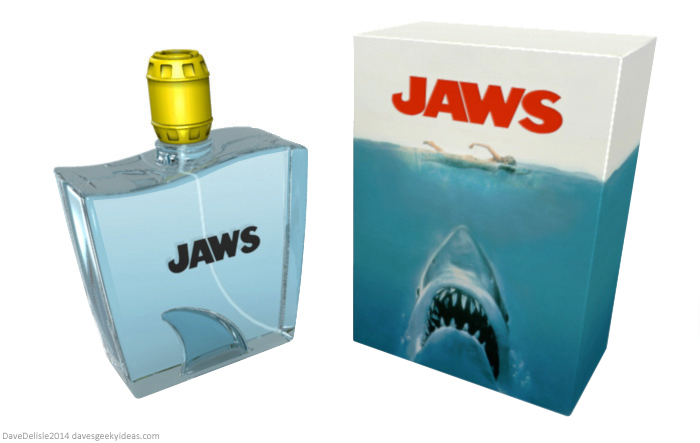 Jaws Yellow Buoy Cologne