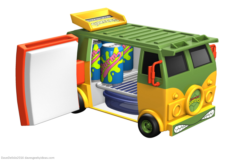 tmnt-party-wagon-slurm-mini-fridge-2016-daves-geeky-ideas-dave-delisle1