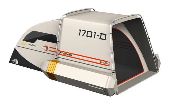 enterprise-camping-shuttlecraft-1701-d-tent-star-trek-dave-delisle-davesgeekyideas-2016