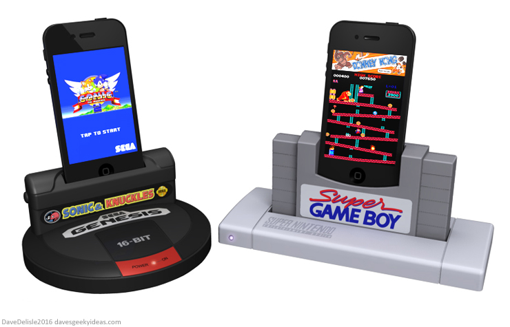 Sega-Nintendo-smartphone-dock-chargers-2016-Dave-Delisle-davesgeekyideas