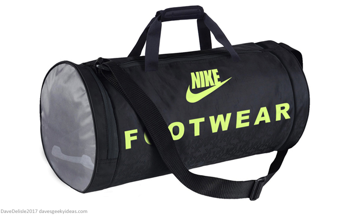 Back-To-The-Future-NIKE-Gym-Bag-2017-Dave-Delisle-davesgeekyideas