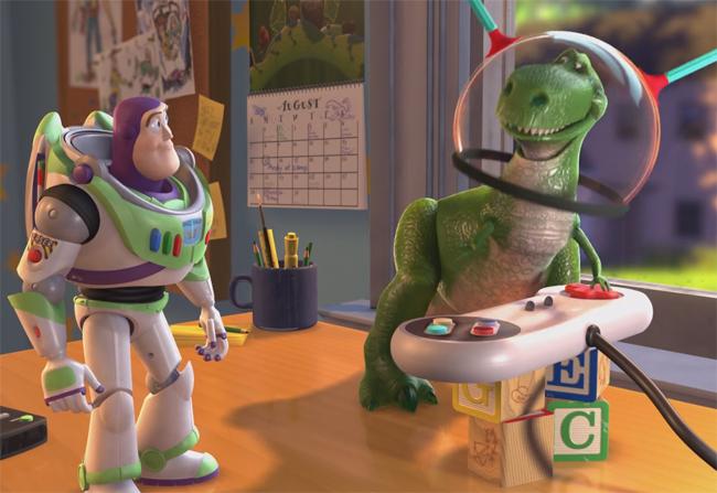 Toy-Story-2-SNES-Controller-Buzz-Lightyear-Design-2017-Dave-Delisle-davesgeekyideas
