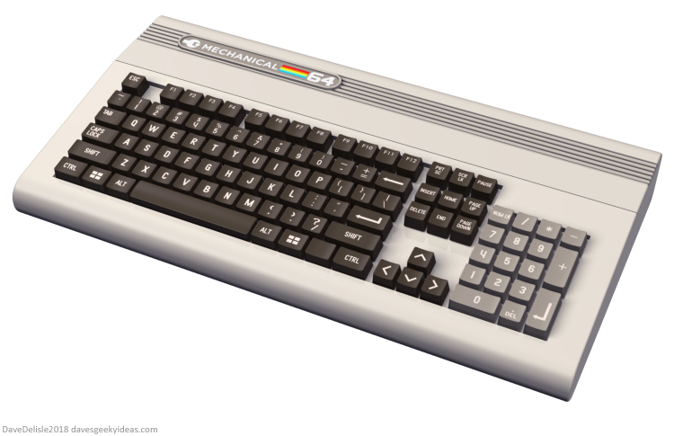 commodore-keyboard-with-pocketjet-printer-design-2018-dave-delisle-davesgeekyideas1