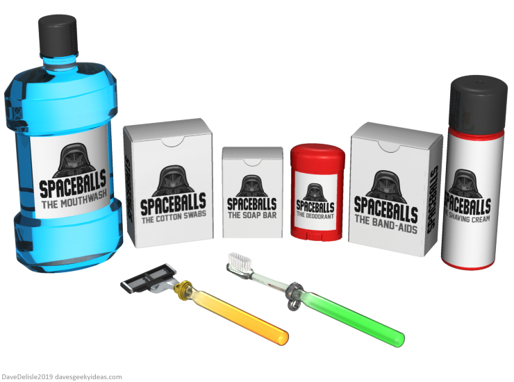 spaceballs-hygiene-products-papercraft-fun-2019-dave-delisle-davesgeekyideas-daves-geeky-ideas-3