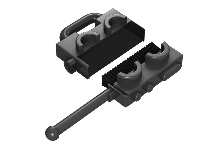 LEGO-dustpan-walkie-talkie-design-life-size-tools-geek-2019-dave-delisle-davesgeekyideas-daves-geeky-ideas
