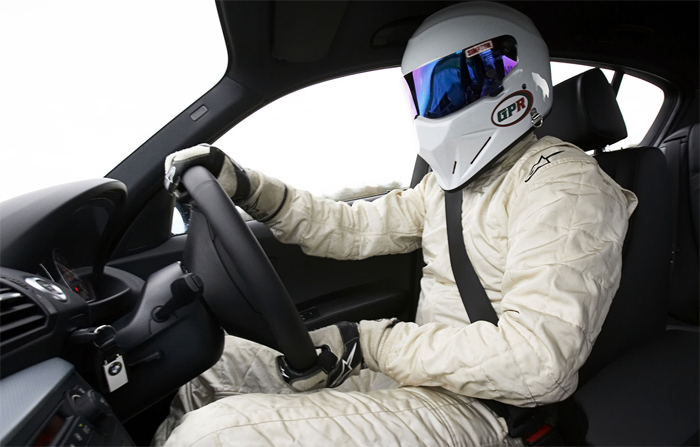 The stig video game pitch 2019 dave delisle davesgeekyideas top gear