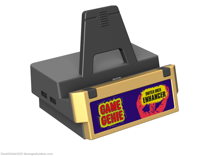 game-genie-switch-dock-nintendo-gamecube-adapter-2020-dave-delisle-davesgeekyideas