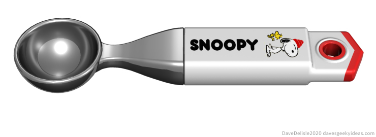 snoopy-ice-cream-scoop-sno-cone-maker-2020-dave-delisle-davesgeekyideas