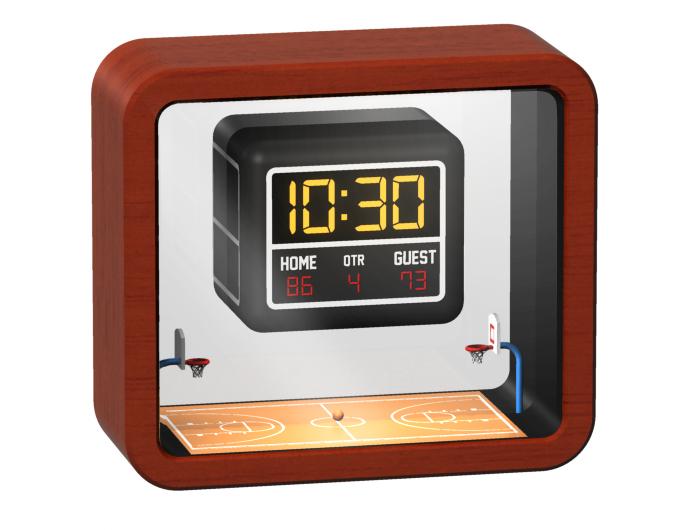 floating-scoreboard-NBA-alarm-clock-design-2020-dave-delisle-davesgeekyideas
